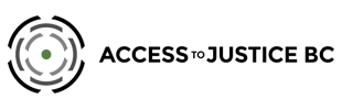 Access to Justice BC logo